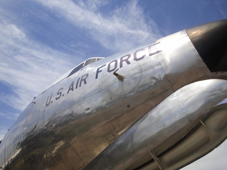 U. S. Air Force USA