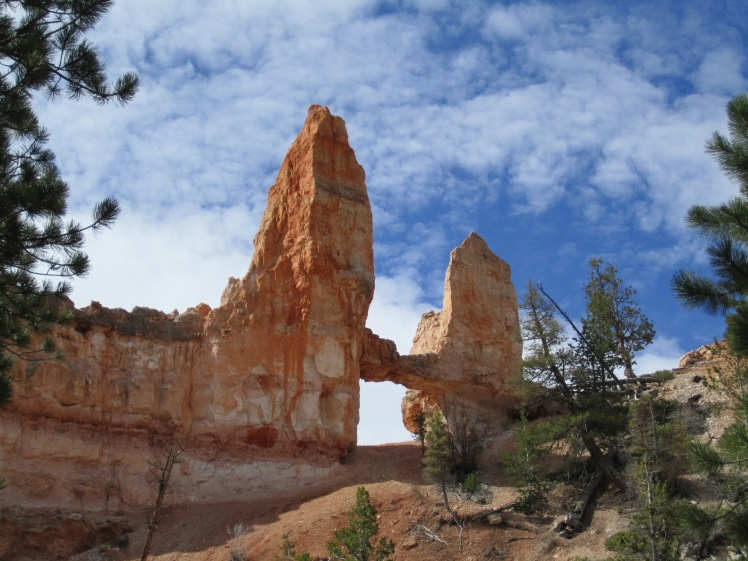 Nationalpark Bryce Canyon USA