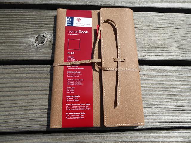 Tagebuch senseBook