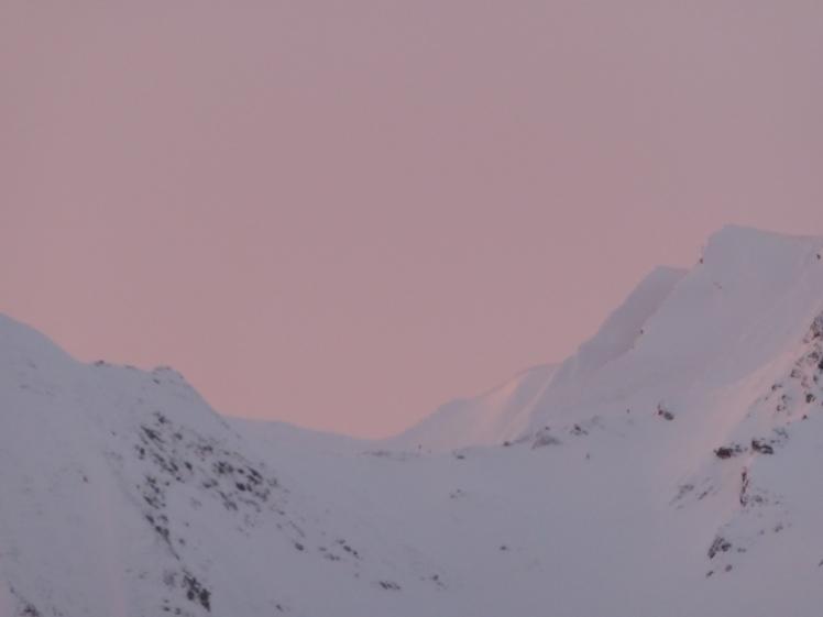 rosa Berge